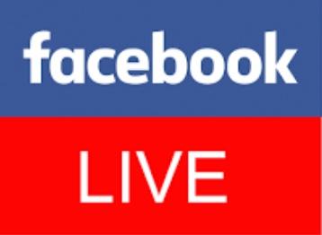 Facebook Livestreaming Linda - iPadel